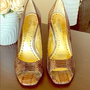 Great pumps for any occasion
